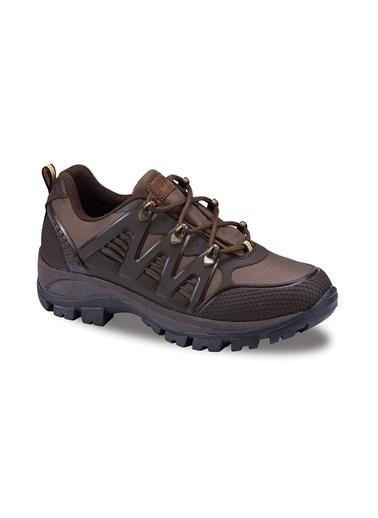 Jump Outdoor Ayakkabı Kahve